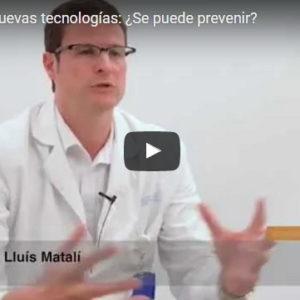Adicción a las nuevas tecnologías: ¿Se puede prevenir?